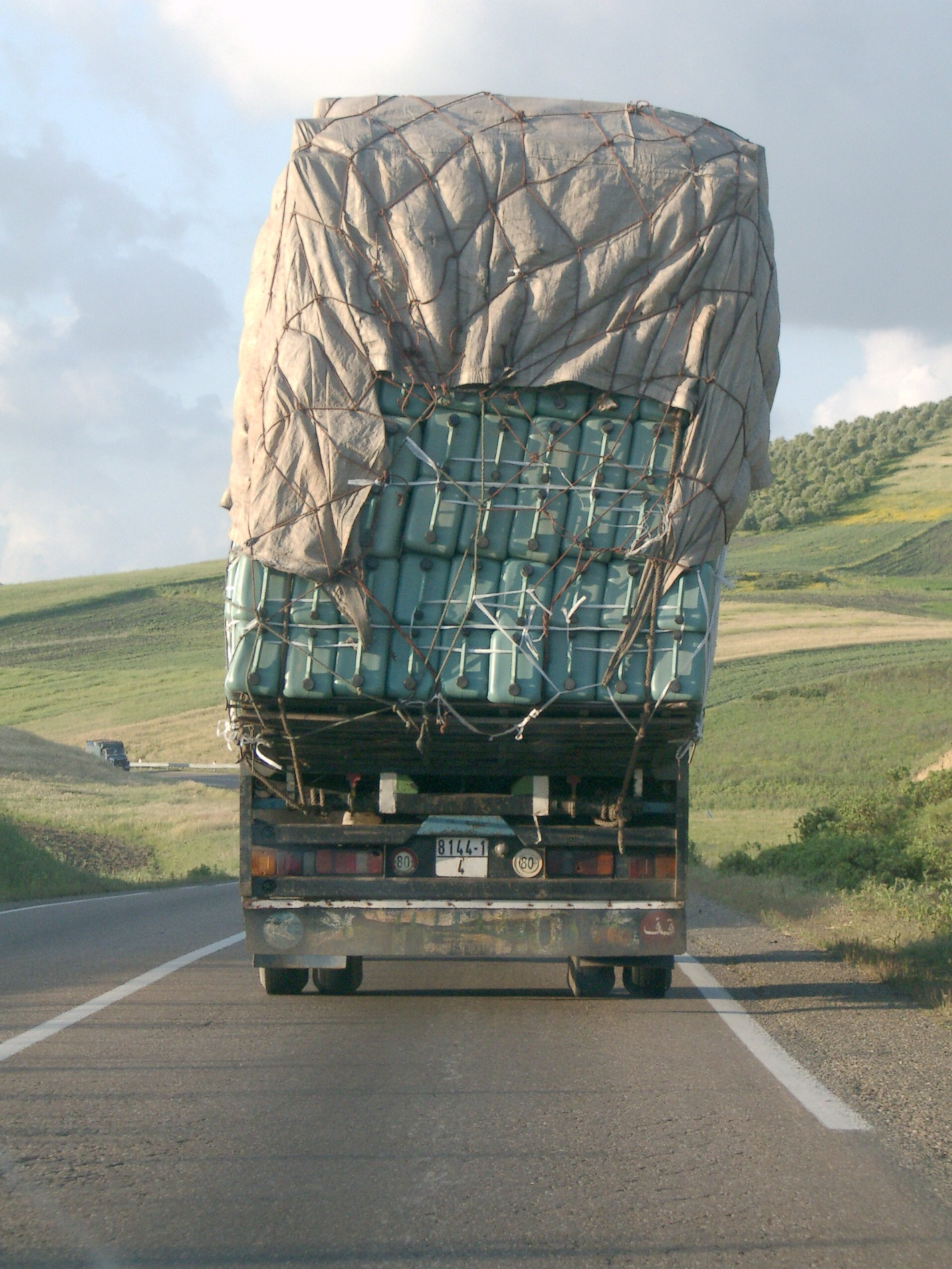 Interstate Trucking Reviews >> FMCSA Grants Exemption for Flatbed Carrier Safety Group | Attorney Dan Ramsdell